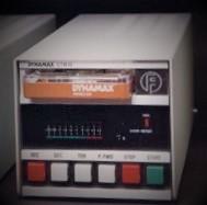 Equipo de reproducción para cartuchos o cuñas radiofónicas